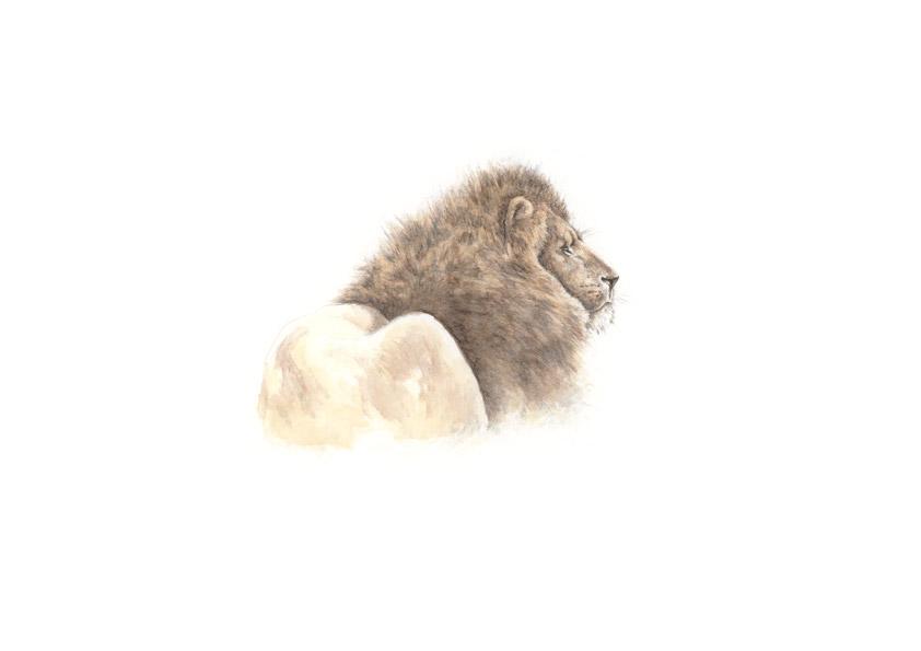 Löwe I